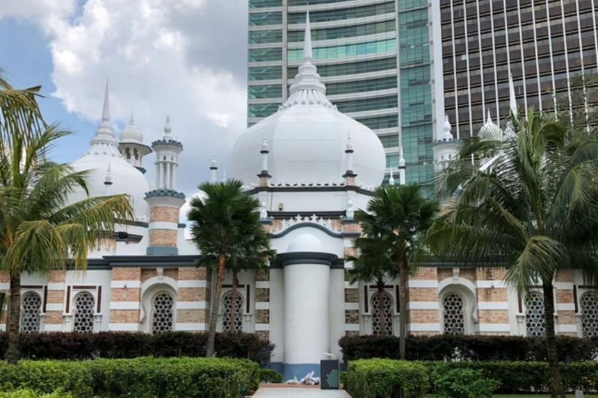 The Coalition of Malaysian Muslim Students is planning to hold the march on Jan 1, 2019, between Masjid Jamek and a popular mall widely called by its anchor tenant's name, Sogo.