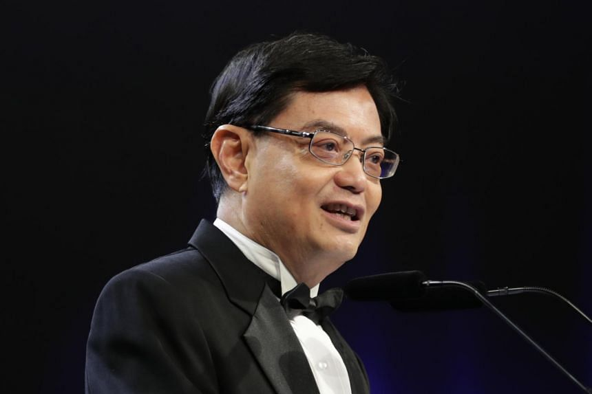 Deputy Prime Minister Heng Swee Keat will announce the Budget in February 2020.