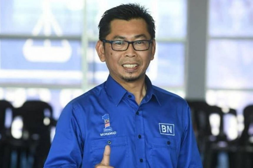 Sabah Umno has named Umno Kimanis' division chief Mohamad Alamin as its candidate for the Jan 18 by-election in the Kimanis parliamentary constituency.