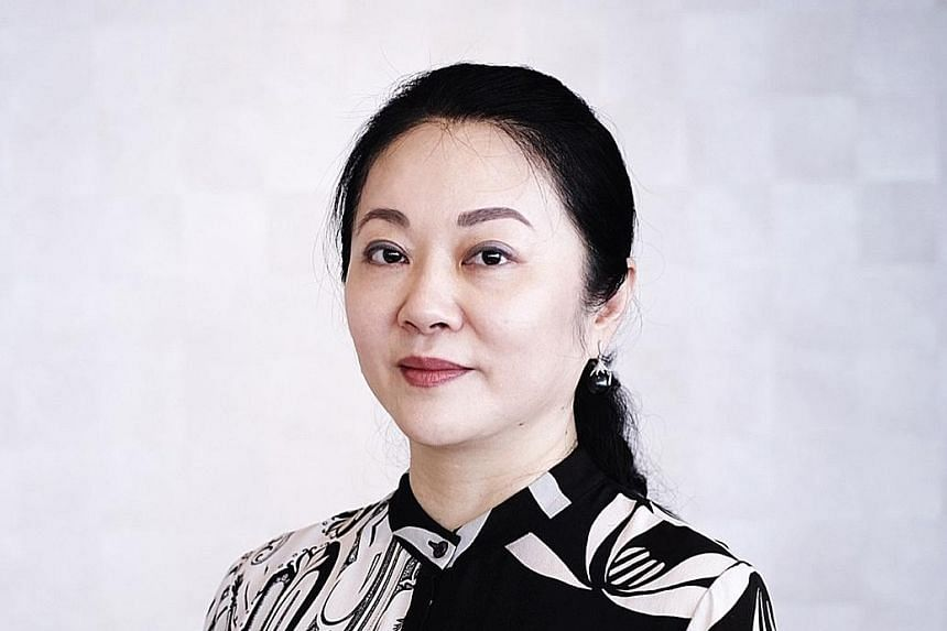 """Property developer Celine Tang subscribes to the """"not just Chinese, but very Asian"""" mentality of wanting to own property. She adds that """"property is all about constructing something that will span generations""""."""