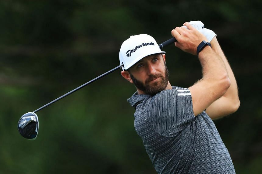 At age 35 and heading for his 13th season on the US-based circuit, Dustin Johnson has a healthy 20 PGA Tour wins.