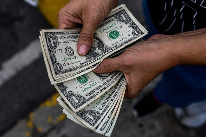 The United States dollar index was flat on Jan 2 at 96.440 having touched a six-month trough ahead of the holidays.