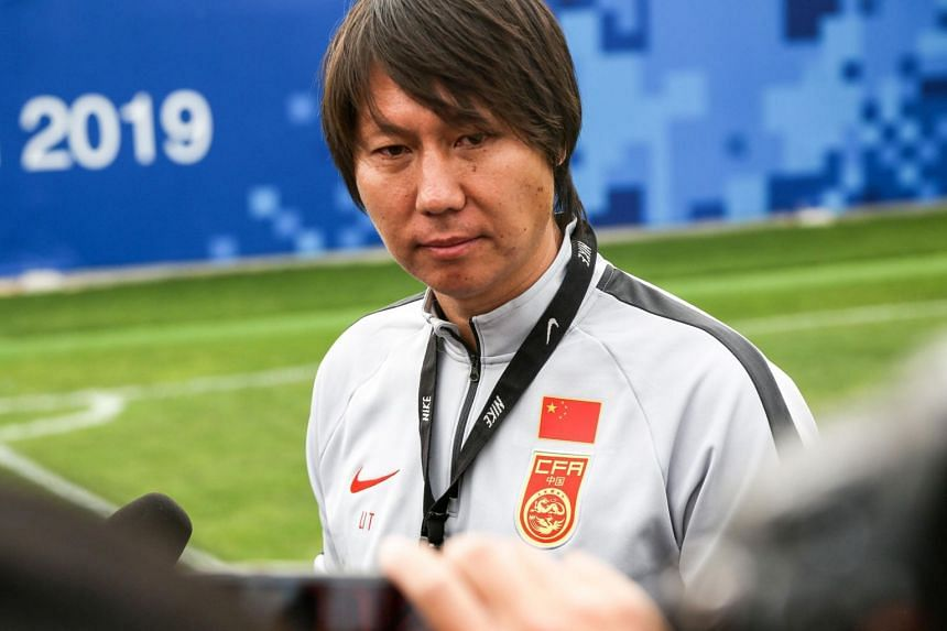 Li Tie's permanent appointment as coach of China's men's football team follows a turbulent year for Chinese football.
