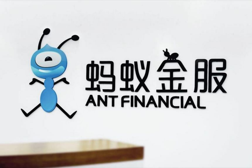 Ant Financial submitted an application to the Monetary Authority of Singapore for a wholesale licence.