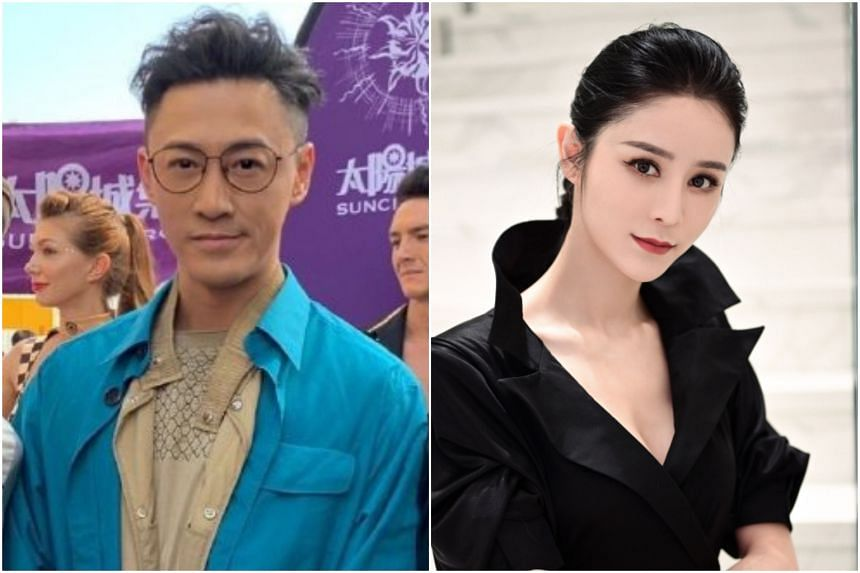 Raymond Lam posted on social media that he was married to Carina Zhang on New Year's Eve. He did not divulge where the wedding took place after postponing a targeted Dec 8 wedding due to the unrest in Hong Kong.