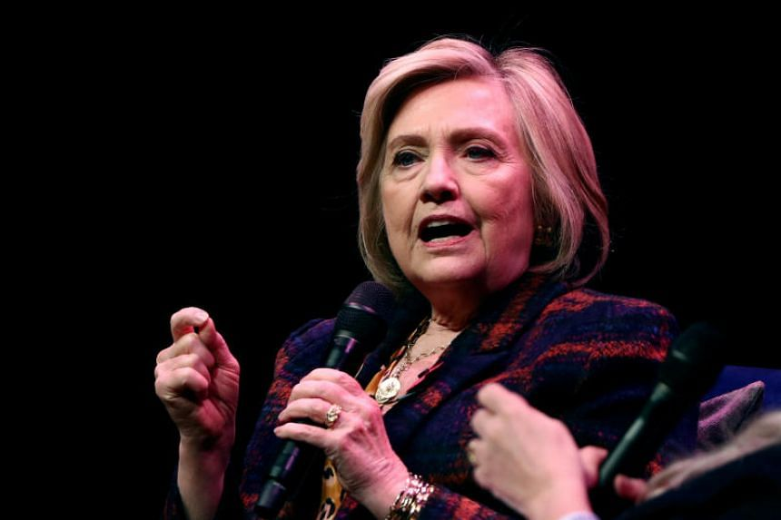 Former US Secretary of State Hillary Clinton becomes the first female chancellor of the 175-year-old university.