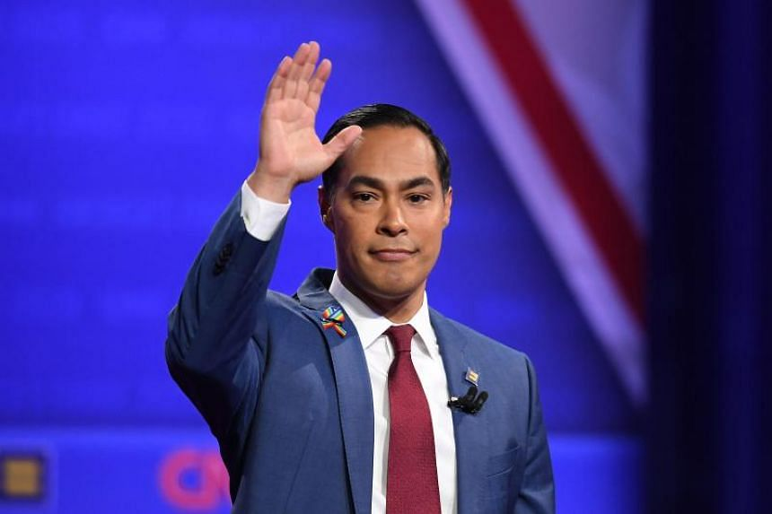 Julian Castro dropped out after failing to garner enough support in the polls or donations to make recent Democratic debates.