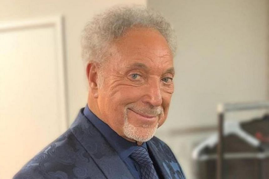 Tom Jones made the leap to stardom from humble origins as a coal miner's son in Wales.