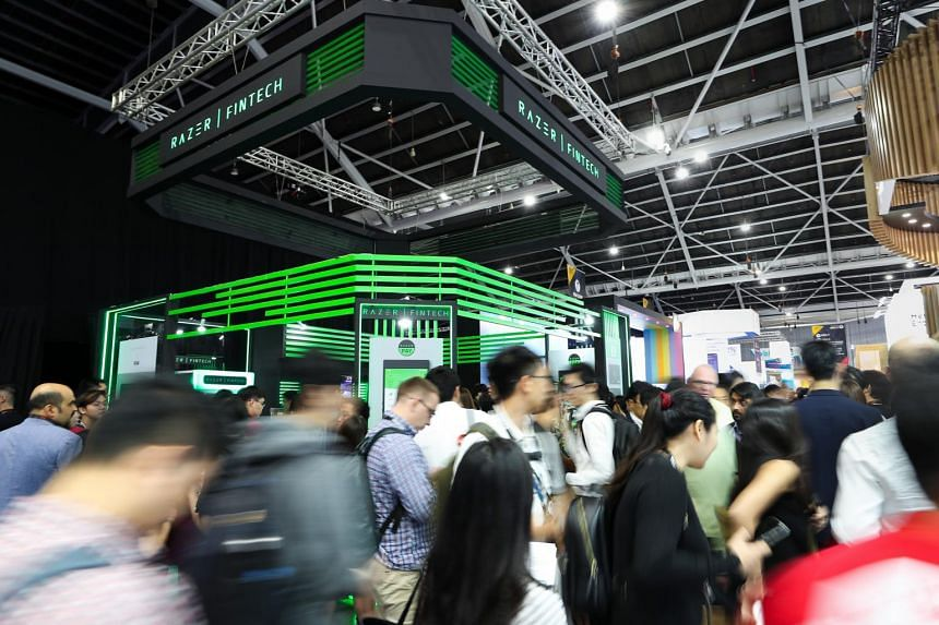 Gaming company Razer said that its fintech arm will build Razer Youth Bank if it receives approval from the Monetary Authority of Singapore.