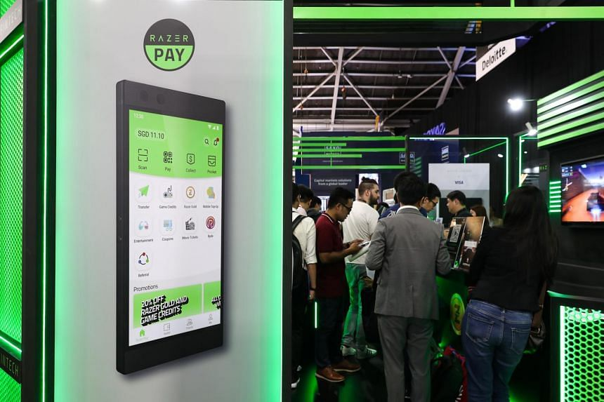 Gaming company Razer, via a consortium that includes Sheng Siong Holdings, is applying for a digital full bank licence.