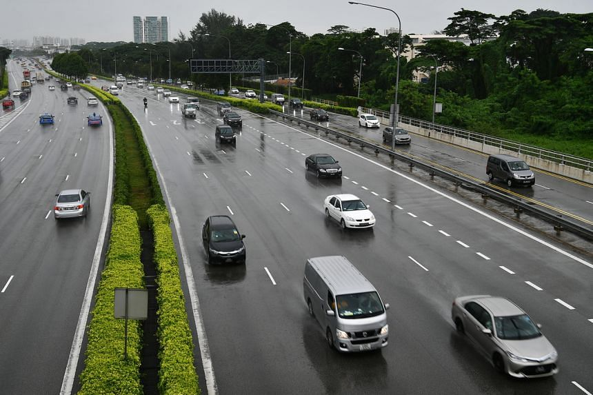 Under current rules, a motorist who opts for a five-year COE renewal of his car is only allowed to do so once, after which the car has to be deregistered and disposed of.