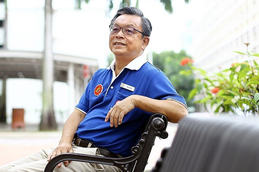 The Straits Times understands that Singaporeans First party secretary-general Tan Jee Say will lead the new alliance.