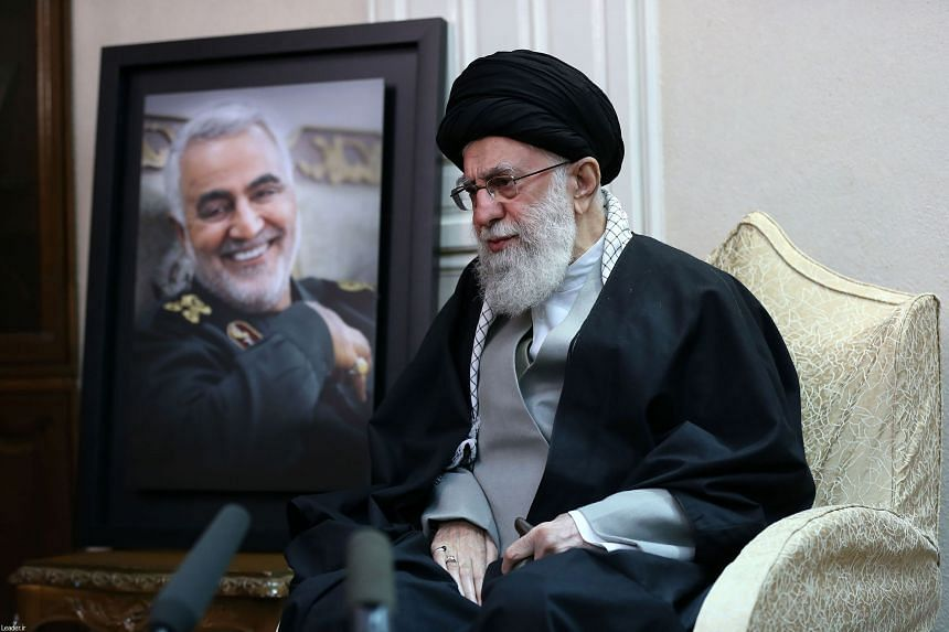 A Look at Key Figures Killed With Qassem Soleimani in US Strike
