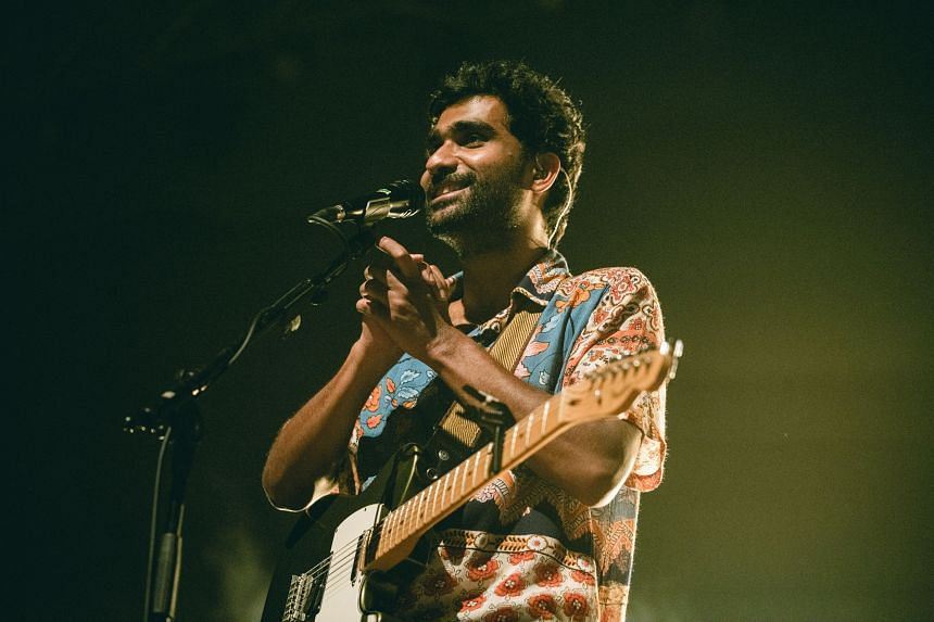"""Prateek Kuhad's wistful hit """"cold/mess"""" was included in former US president Barack Obama's  annual list of favourite music."""