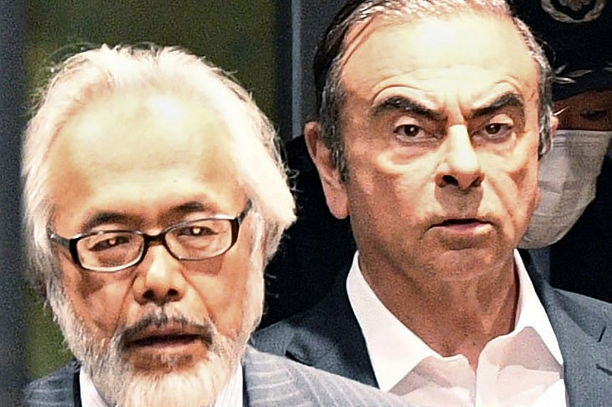 Carlos Ghosn's lawyer Takashi Takano said he felt betrayed by his client's escape from Japan but still understood his act, claiming it resulted from Japan's inhumane justice system.