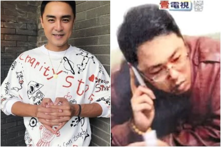 Taiwanese actor Ming Dao has previously opened up about his troubled relationship with his brother in interviews.