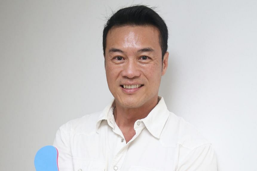 Actor Zheng Geping revealed in a video that he was once addicted to smoking, and would smoke two packs of cigarettes a day at one point.