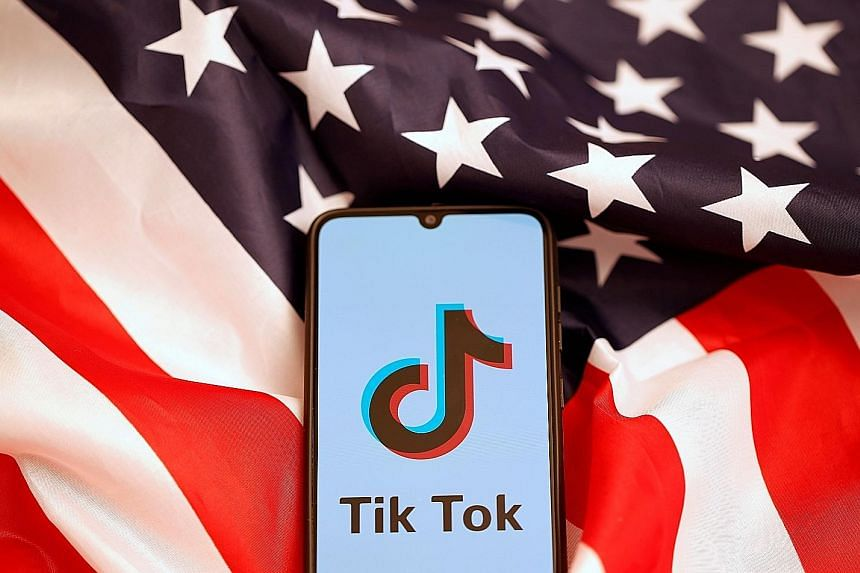"In a Dec 16 message to the various military branches, the Pentagon said there was a ""potential risk associated with using the TikTok app""."