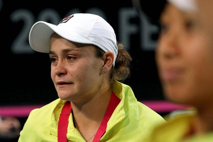 World No. 1 Ash Barty is donating any prize money she wins at the Brisbane International to the Australian Red Cross for the recovery effort.