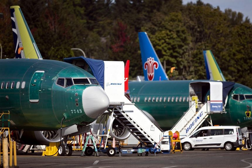 Among the most pressing issues discovered were previously unreported concerns with the wiring that helps control the tail of Boeing's 737 Max.