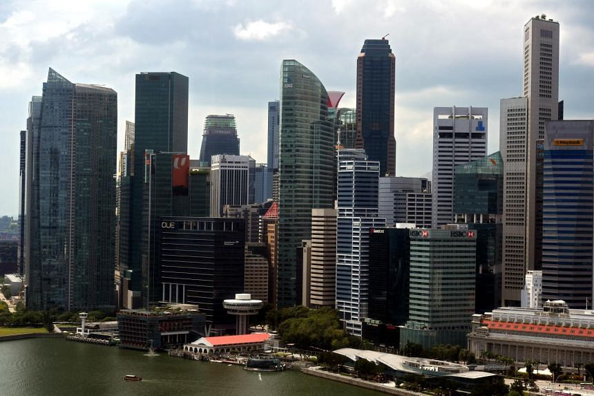 Singapore's biggest uncertainty is the relationship between the US and China, said Trade and Industry Minister Chan Chun Sing.