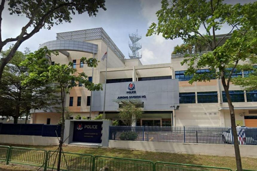 Lee Sze Chiat, a senior investigation officer at Jurong Division at the time of the offences, was jailed for a year and given one stroke of the cane in November last year.