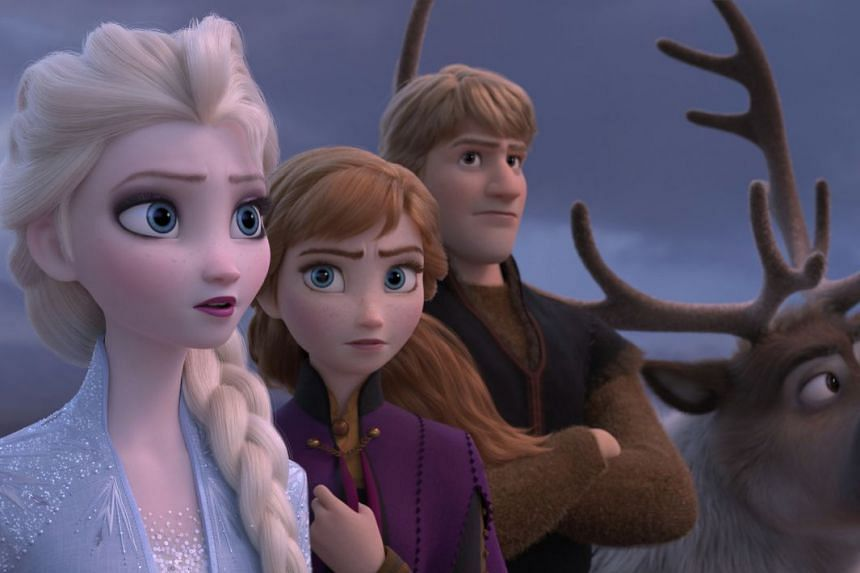 Frozen II generated US$11.3 million in ticket sales domestically to help reach a global gross of US$1.33 billion.