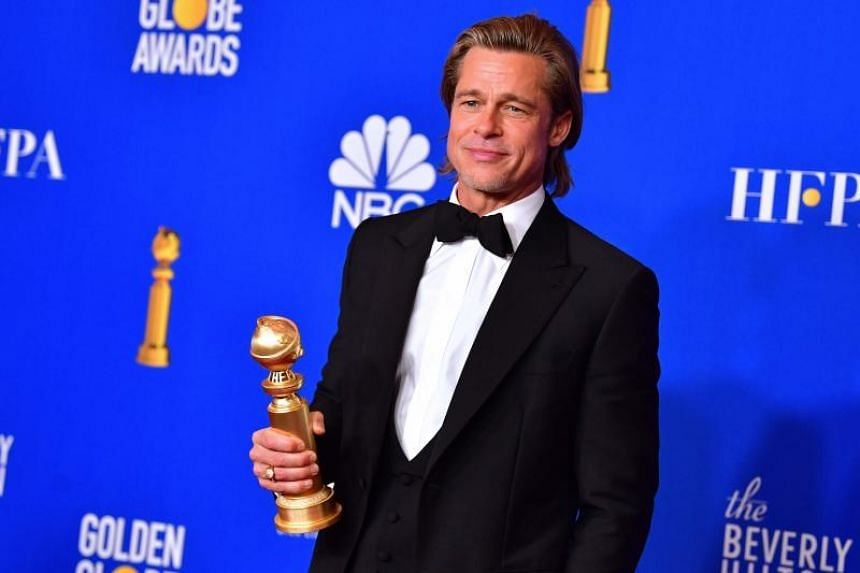 Brad Pitt's Best Supporting Actor in a Motion Picture for Once Upon A Time... In Hollywood showed the Golden Globes preference for brand recognition over performance.