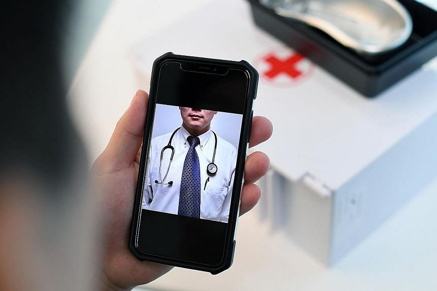 Doctors operating remotely are expected to provide the same quality and standard of care as in-person medical care.