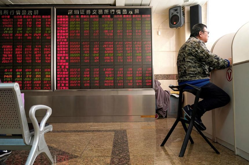 China's benchmark index rose on Jan 6 as analysts believed the move would bode well for the country's capital market for the long run.
