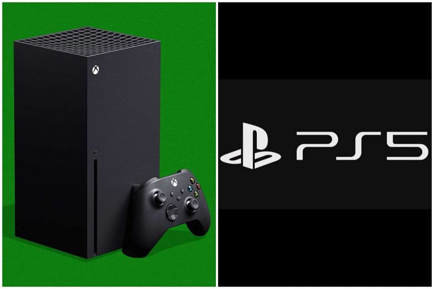Microsoft gave an early look at its new Xbox Series X last December while there have been no official reveals about how Sony's Playstation 5 looks like yet.