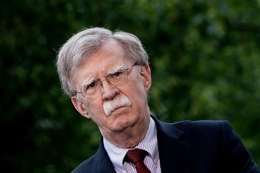 Former US national security adviser John Bolton is a potential bombshell of a witness, with crucial knowledge of the president's actions and conversations regarding Ukraine that could fill in key blanks in the narrative of the impeachment case.