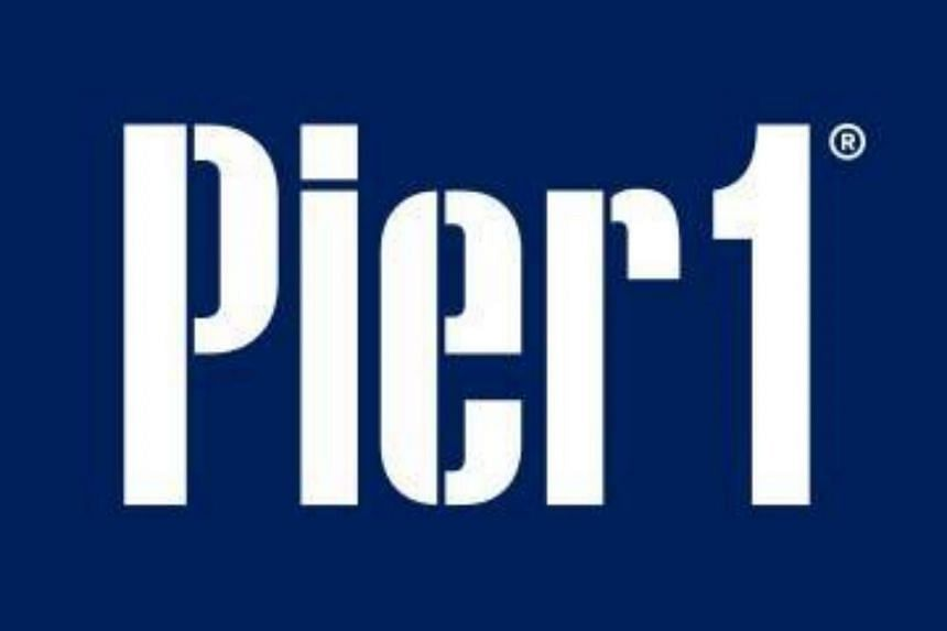 Pier 1 Imports is the latest retailer struggling as more consumers shift to online shopping and look for the latest trends.