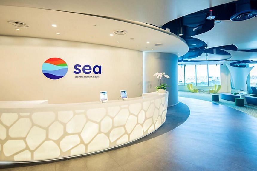Sea said that its core focus is on millennials and small and medium-sized enterprises in Singapore.
