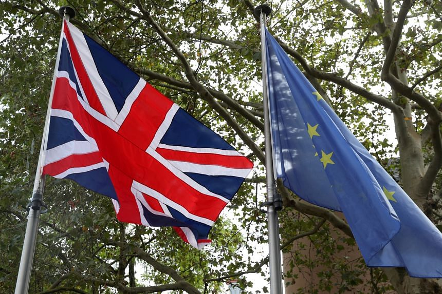 Britons voted in the 2016 referendum to end more than four decades of integration with the EU.