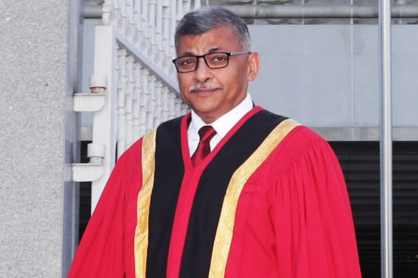 Chief Justice Sundaresh Menon proposed several ideas to reform the current system of legal education and training yesterday.