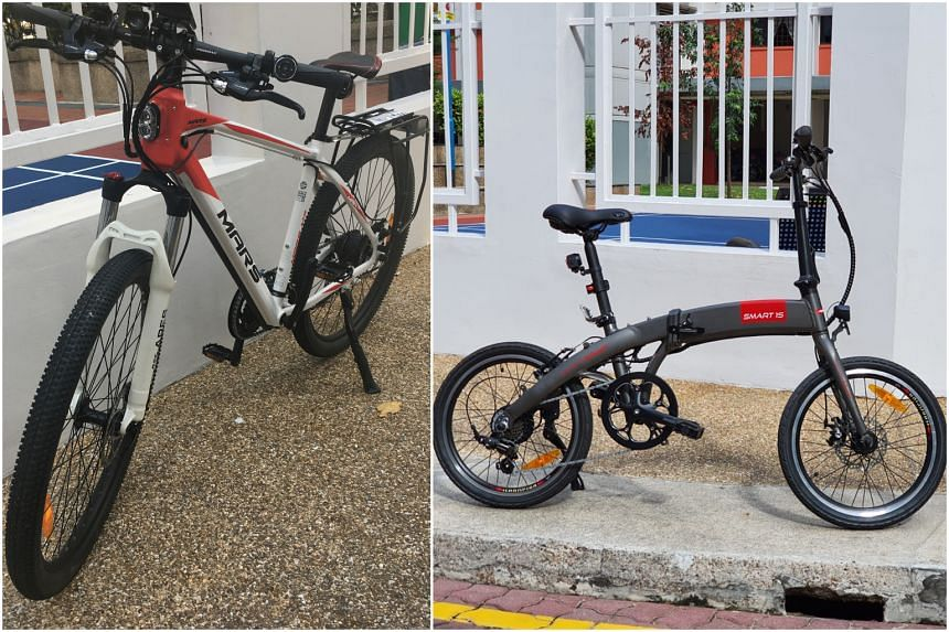 """The TWD Mars and Smart 1s models have serious price tags, but for the money, one gets a clean design that blends in with other """"normal"""" bikes."""