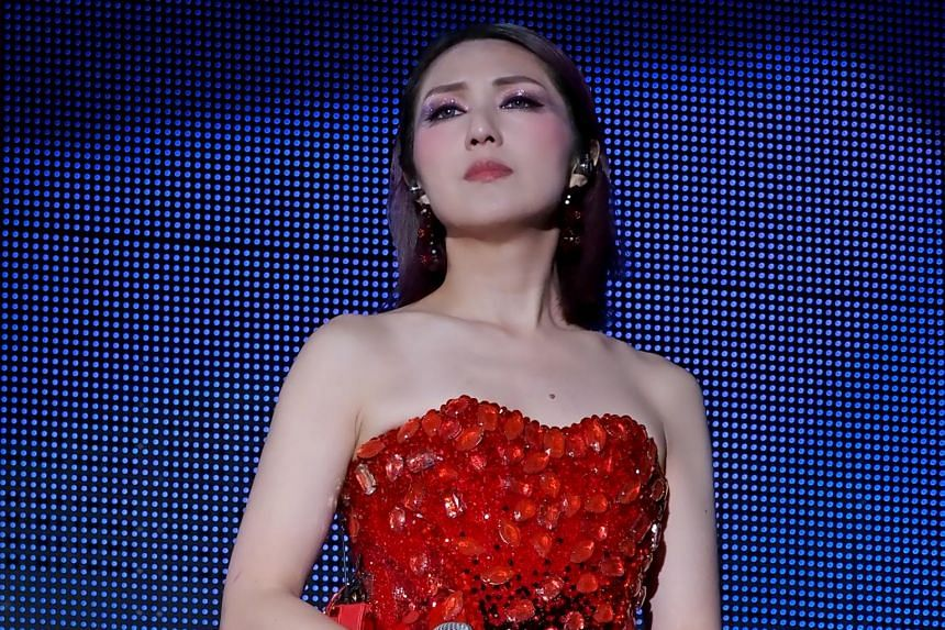 Titled My Beautiful Live, Miriam Yueng's tour hopes to show how the road to a beautiful life can be achieved by the experience gained after going through challenging times.