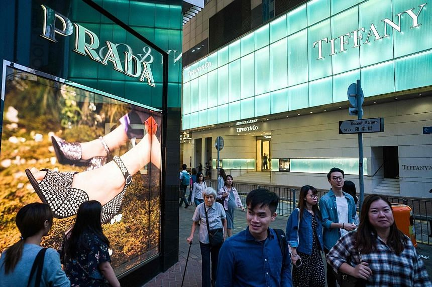 International brands have been scaling back operations since the protests began last June. Over 5,600 jobs could be lost and thousands of stores may shut over the coming six months, according to the Hong Kong Retail Management Association.