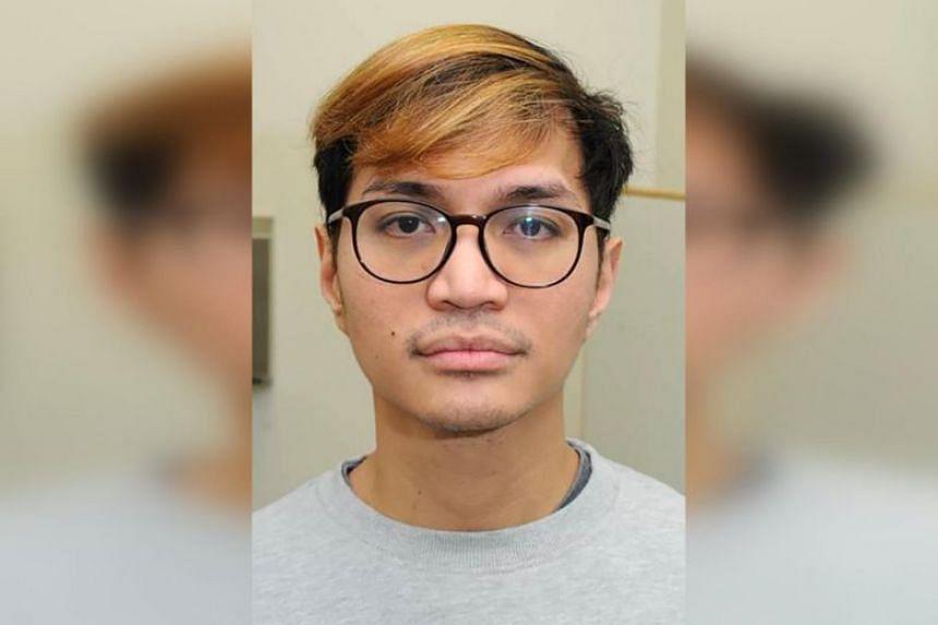 Reynhard Sinaga was sentenced to life in prison.