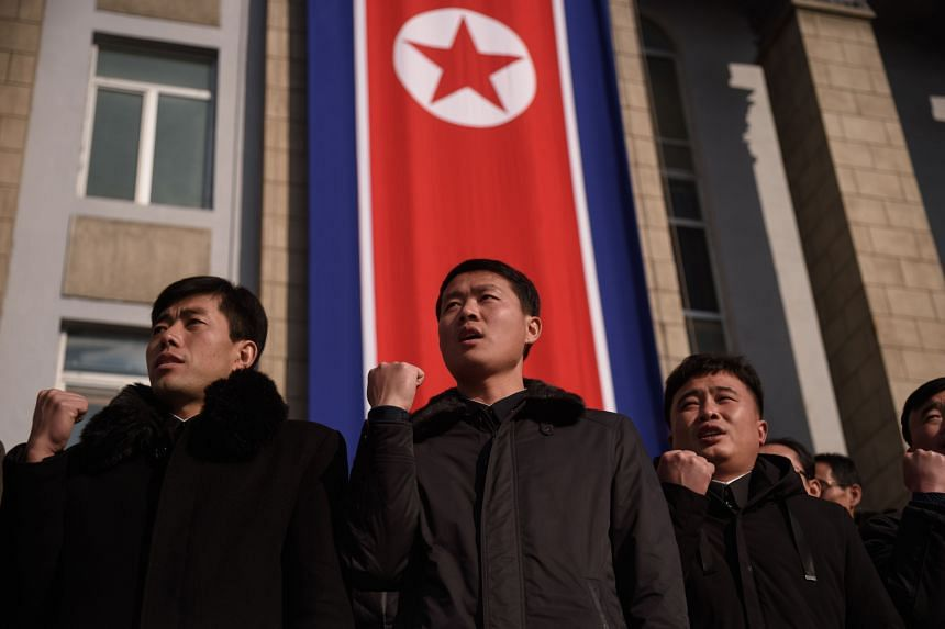 The killing of Iranian General Qassem Soleimani also reinforces North Korea's concern that leader Kim Jong Un and other senior North Korean officials could, in theory, be targeted the same way in the future.