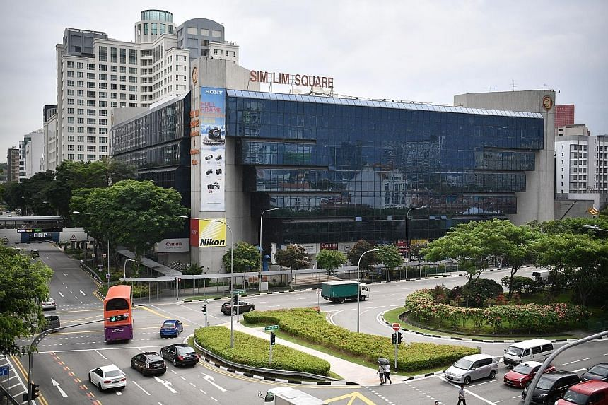 Owners at strata-titled mall Sim Lim Square had been optimistic that their second attempt to sell en bloc would get results.