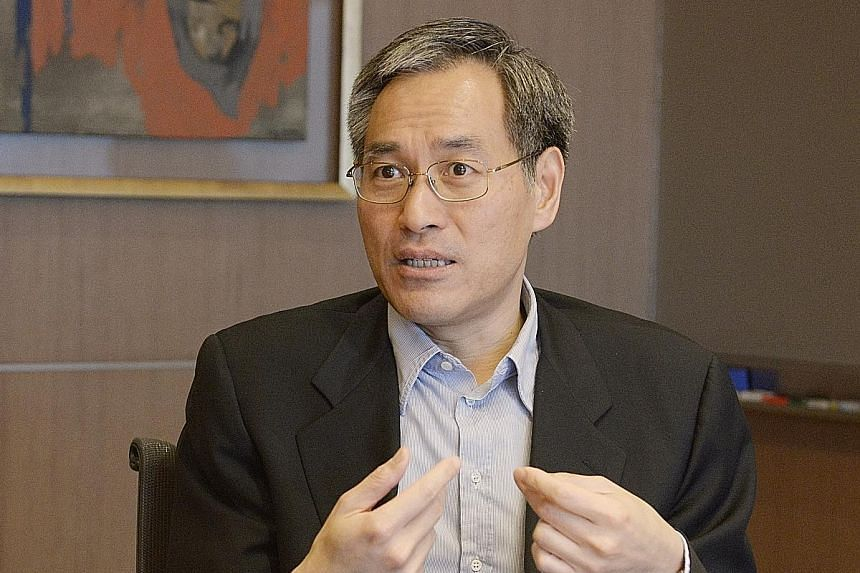 The court found that the original hearing against Senior Counsel Alvin Yeo did not investigate the full complaint.