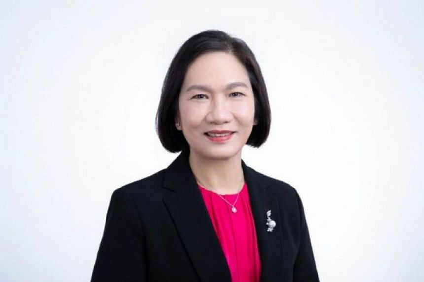 Ms Wong brings to OCBC 35 years of banking experience, including 27 years at HSBC.