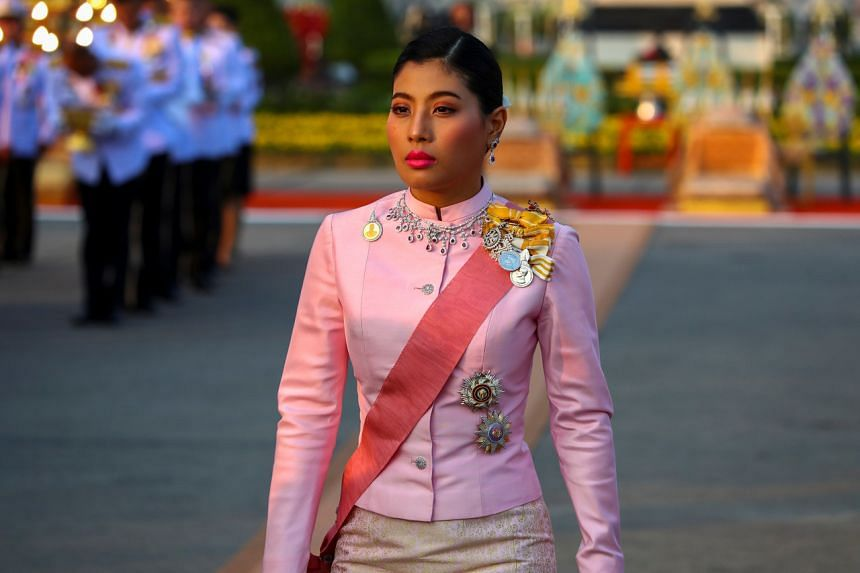 Thailand rang in the new year with the Twitter hashtag #IslandsShutdown, after the authorities closed off parts of the popular southern islands for a year-end visit by Princess Sirivannavari, King Maha Vajiralongkorn's youngest daughter.