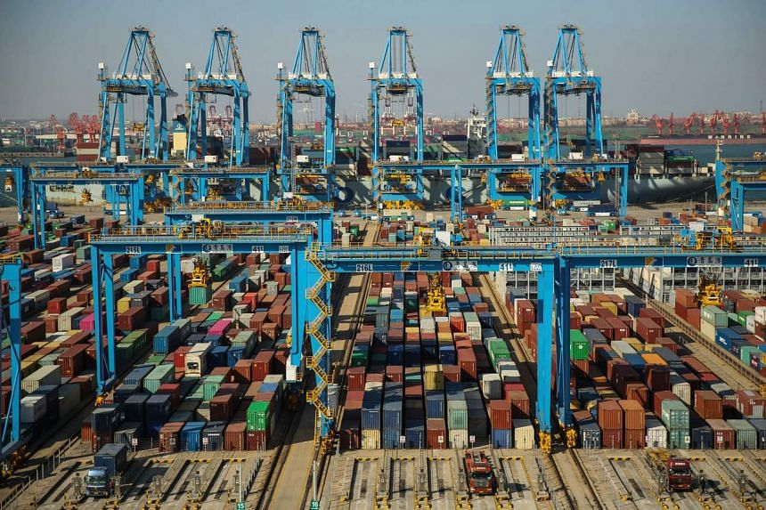 Global trade growth is expected to improve modestly in 2020 to 1.9 per cent from 1.4 per cent in 2019.