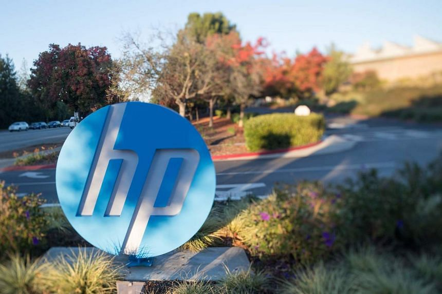 Xerox said it had secured US$24 billion of financing for a potential acquisition of HP.