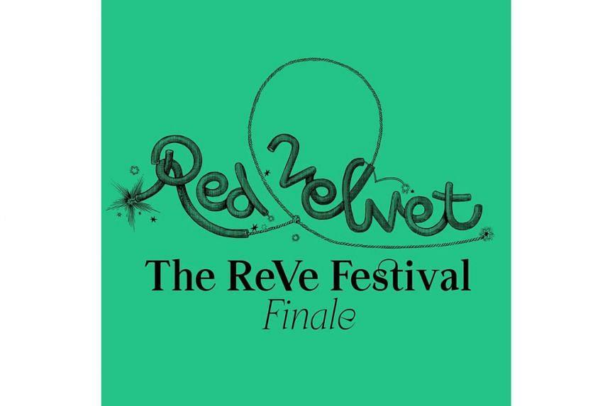 THE REVE FESTIVAL FINALE