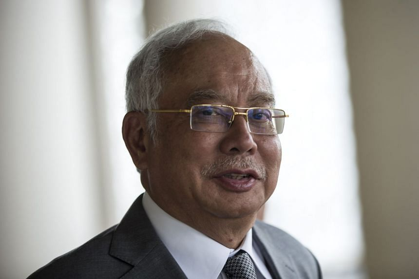 The voice recordings appeared to show former Malaysian premier Najib Razak conspiring with senior Malaysian officials to cover up the 1MDB scandal.