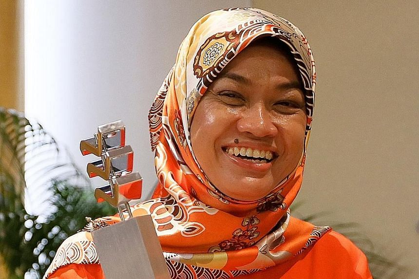 Madam Zuraidah Abdullah, currently a senior assistant commissioner in the Singapore Police Force, will be appointed Mendaki chief executive-designate on March 1, before assuming the top post on April 1.